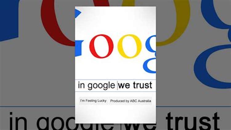 10 историй про доверие: почему Google, Amazon, Apple и Facebook его теряют и как его восстанавливать - 1