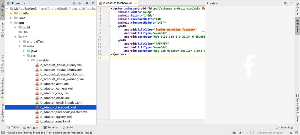 Sketch + Node.js: генерируем иконки для множества платформ и брендов. Часть 2 - 7