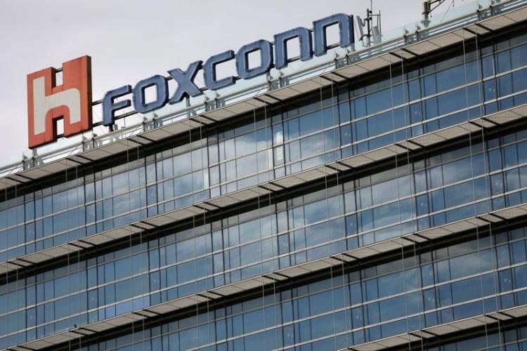 Иск Microsoft вызвал ярость у главы Foxconn