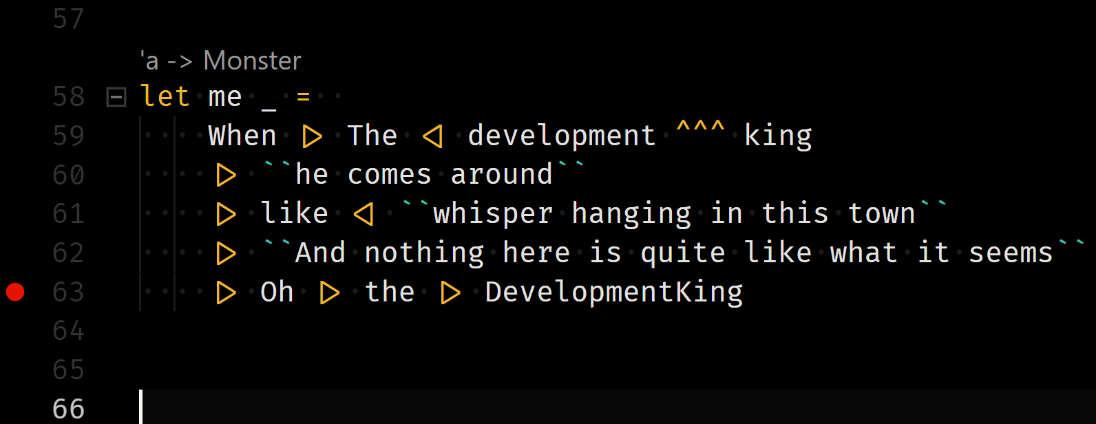 Король разработки - 1