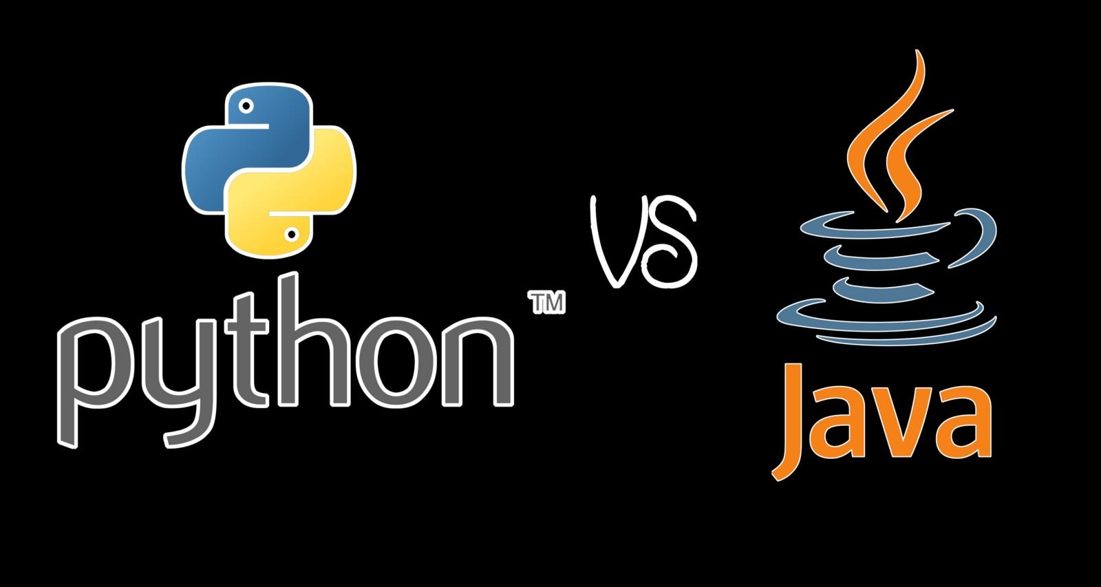 Почему программисты продолжают использовать многословный Java, хотя есть лаконичный Python - 1
