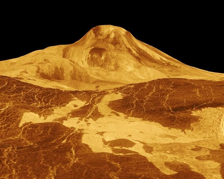 Создание зонда «Венера-Д» может серьёзно затянуться