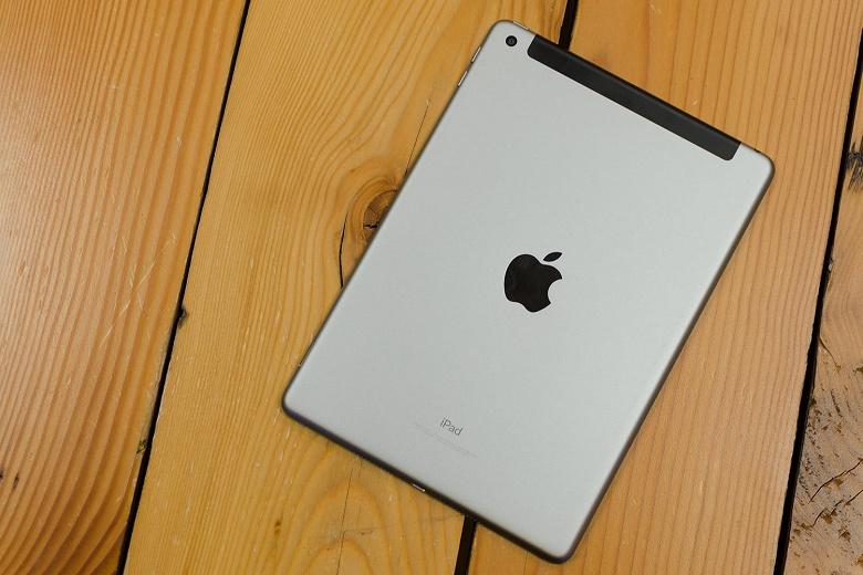 Apple готовит сразу два новых планшета iPad, не имеющих отношения к линейкам mini и Pro