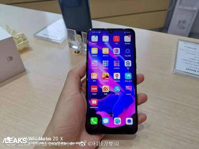 Huawei P30 Lite, Honor 10 Lite и Huawei Nova 4e — один и тот же смартфон, который представят завтра
