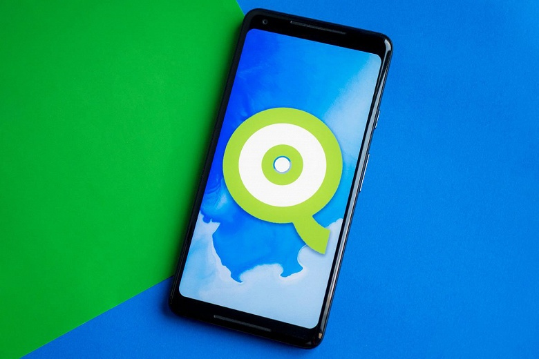 Бета-тест Android 10 будет проходить по-новому