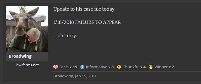 Биография Терри Дэвиса, «величайшего из когда-либо живших программистов» - 32