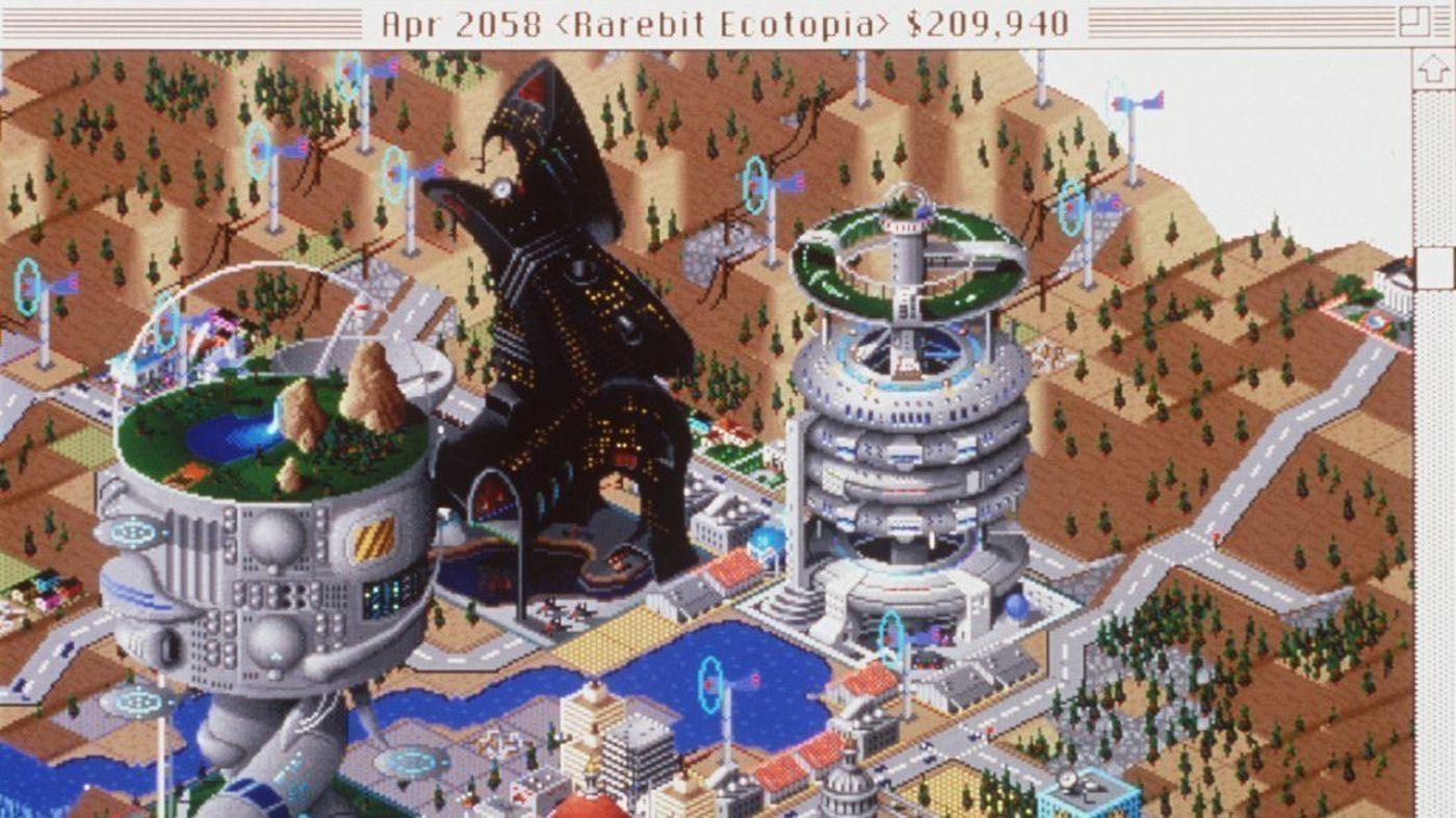 Как SimCity вдохновила целое поколение градостроителей - 2