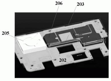 Кулер в смартфоне — это реально. ZTE разрабатывает активную систему охлаждения для аппаратов Nubia