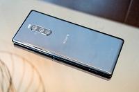 На 100 долларов меньше, но все равно дорого. Флагман Sony Xperia 1 доступен для предзаказа - 1
