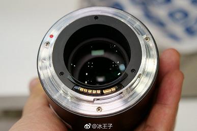 Опубликованы примеры снимков, сделанных объективом Laowa 100mm f/2.8 2X Ultra Macro APO