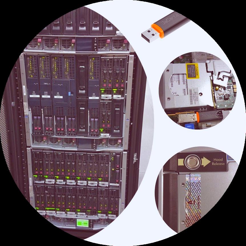 Работа с СКЗИ и аппаратными ключевыми носителями в Linux - 1