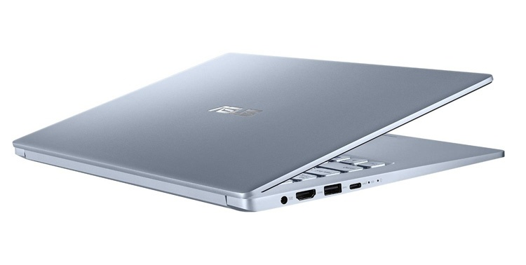 ASUS представила ноутбук VivoBook 14 (X403) с автономной работой до 24 часов