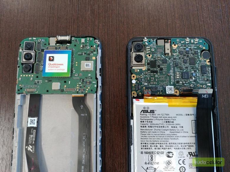 Asus Zenfone Max Plus M2 и Zenfone Max Shot — первые в мире смартфоны, основанные на Snapdragon SiP1