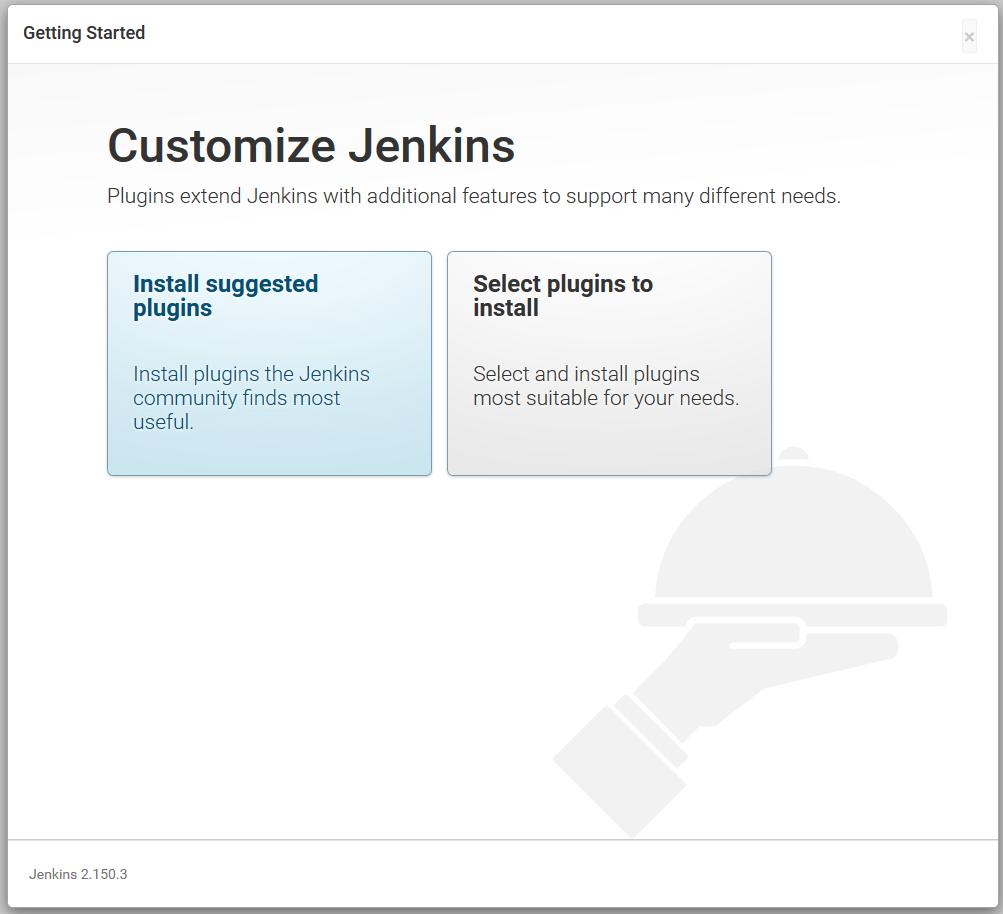 Jenkins для Android сборки, с помощью Docker - 8