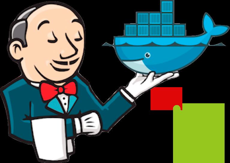 Jenkins для Android сборки, с помощью Docker - 1
