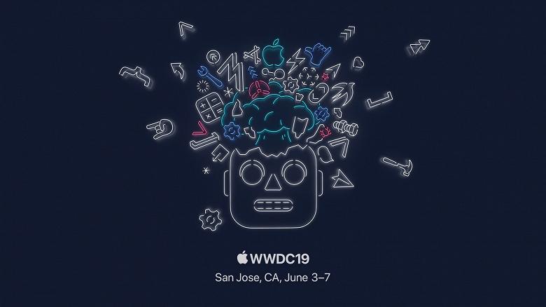Большой летний анонс. Apple объявила даты проведения конференции для разработчиков WWDC 2019