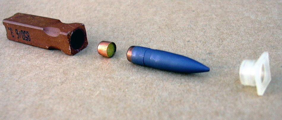 Что курил конструктор: необычное огнестрельное оружие - 10