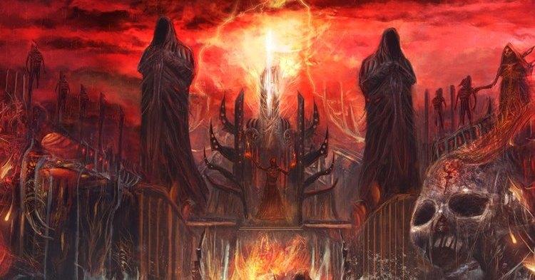 Доказано, что дэт-метал не делает человека жестоким