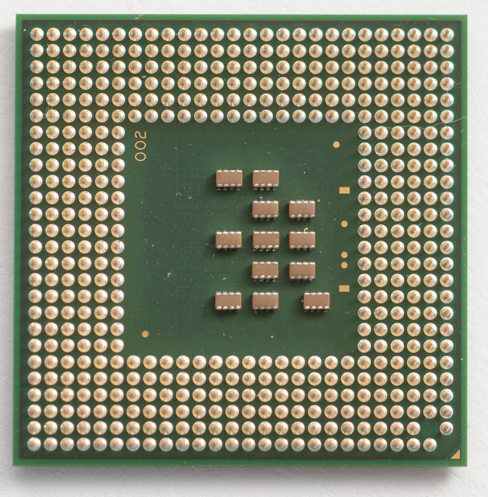 Древности: IBM ThinkPad T40, первый беспроводной - 6