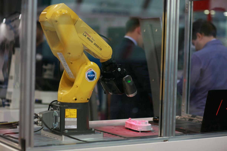 Эксперты: «3D-сканер обойдется в 10 раз дешевле, чем ошибка при традиционном контроле качества» - 2