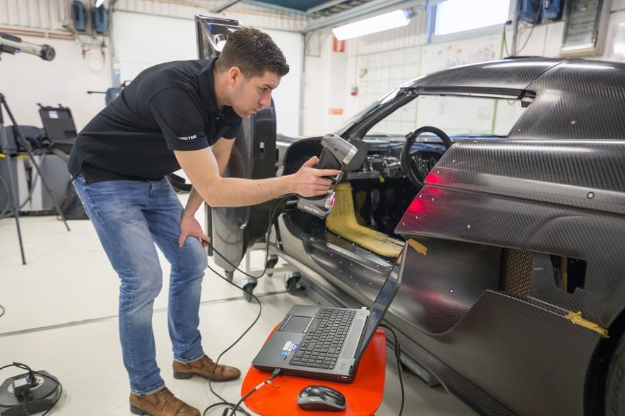 Эксперты: «3D-сканер обойдется в 10 раз дешевле, чем ошибка при традиционном контроле качества» - 3