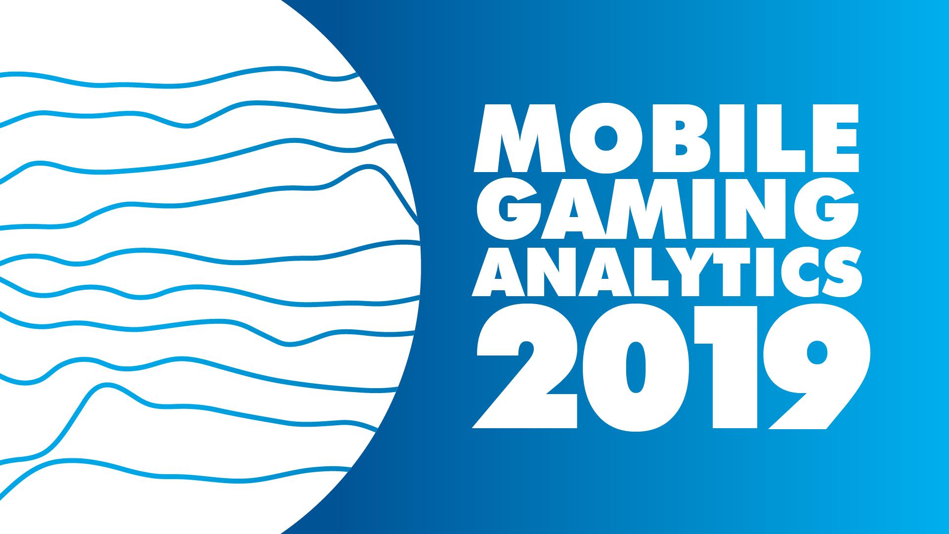 Игровой рынок, тренды и прогнозы — большая аналитика от App Annie - 1