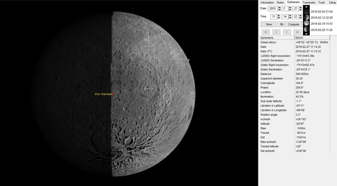 Миссия «Чанъэ-4» — третий лунный день. Ровер «Юйту-2» в поисках… камней - 2