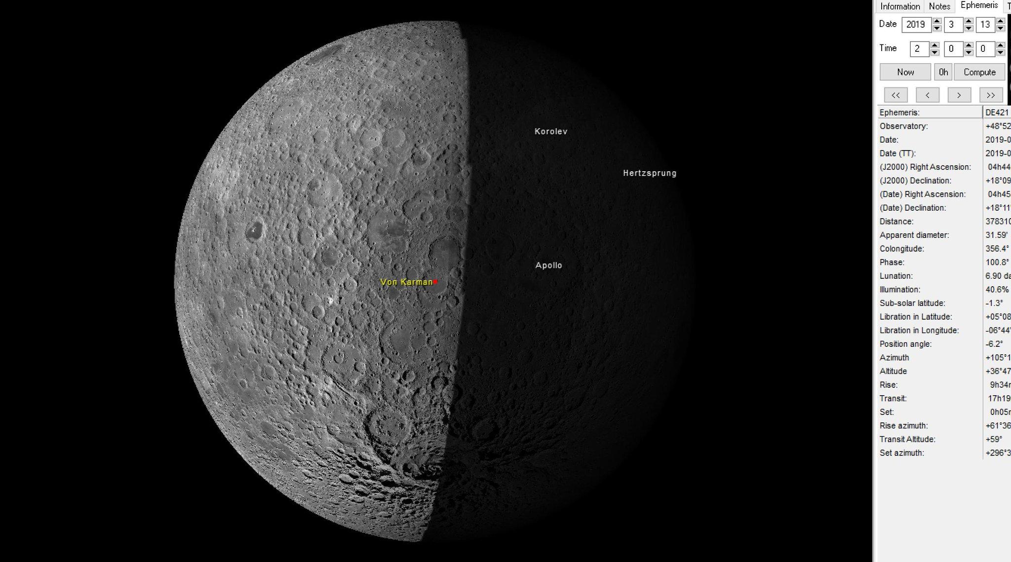 Миссия «Чанъэ-4» — третий лунный день. Ровер «Юйту-2» в поисках… камней - 3