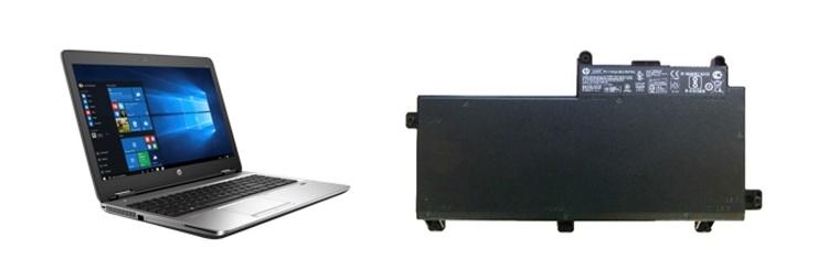 Огнеопасно: HP отзывает десятки тысяч аккумуляторов для ноутбуков