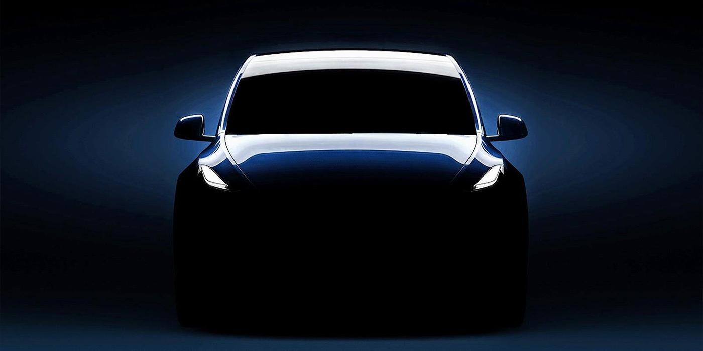 Презентация Tesla Model Y — чего ждать и где смотреть - 1