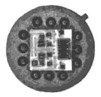 Такой же, как на Луне: обратный инжиниринг модуля гибридного операционного усилителя - 11