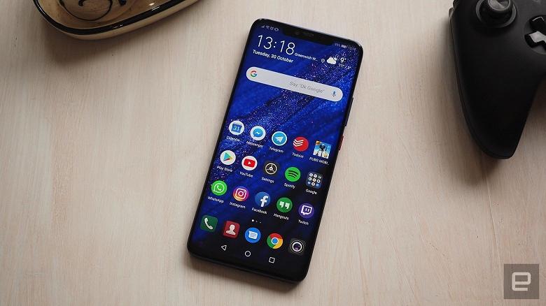 У Huawei уже есть собственная операционная система для смартфонов и ПК, но переходить на неё компания собирается лишь в крайнем случае