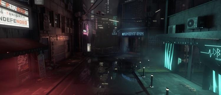 Crytek продемонстрировала трассировку лучей в реальном времени на Radeon RX Vega 56