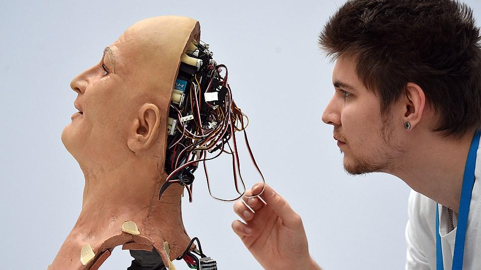 DARPA занялось созданием искусственного интеллекта нового поколения - 1