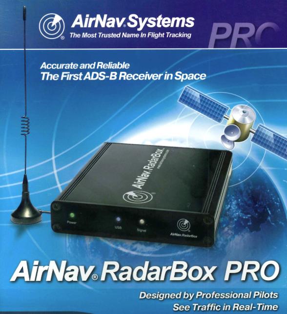 Flightradar24 — как это работает? Часть 2, ADS-B протокол - 2
