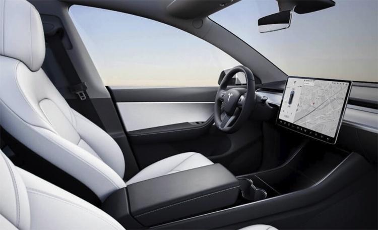 Tesla Model Y: электрокроссовер по цене от  000 с запасом хода до 480 км