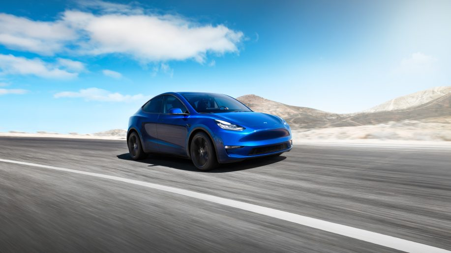 Tesla представила новую Model Y — подробности, фото с презентации и впечатления от тестрайда - 1