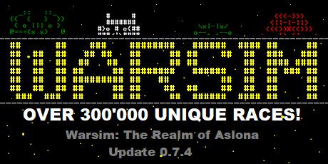 Фэнтезийная игра с 300 тысячами рас - 1
