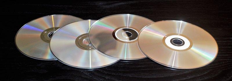 Компакт-диск: почему он будет жить еще долго