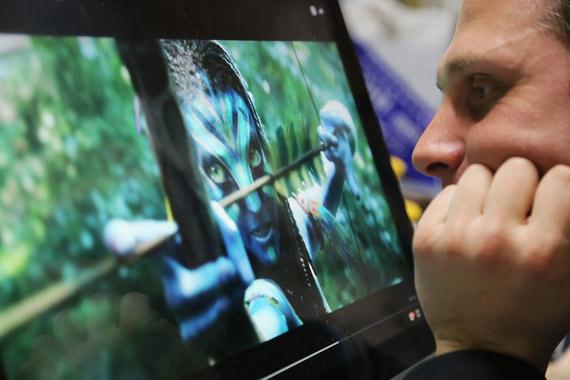 Минкульт и деятели кино предлагают создать государственную систему учета зрителей в интернете - 1