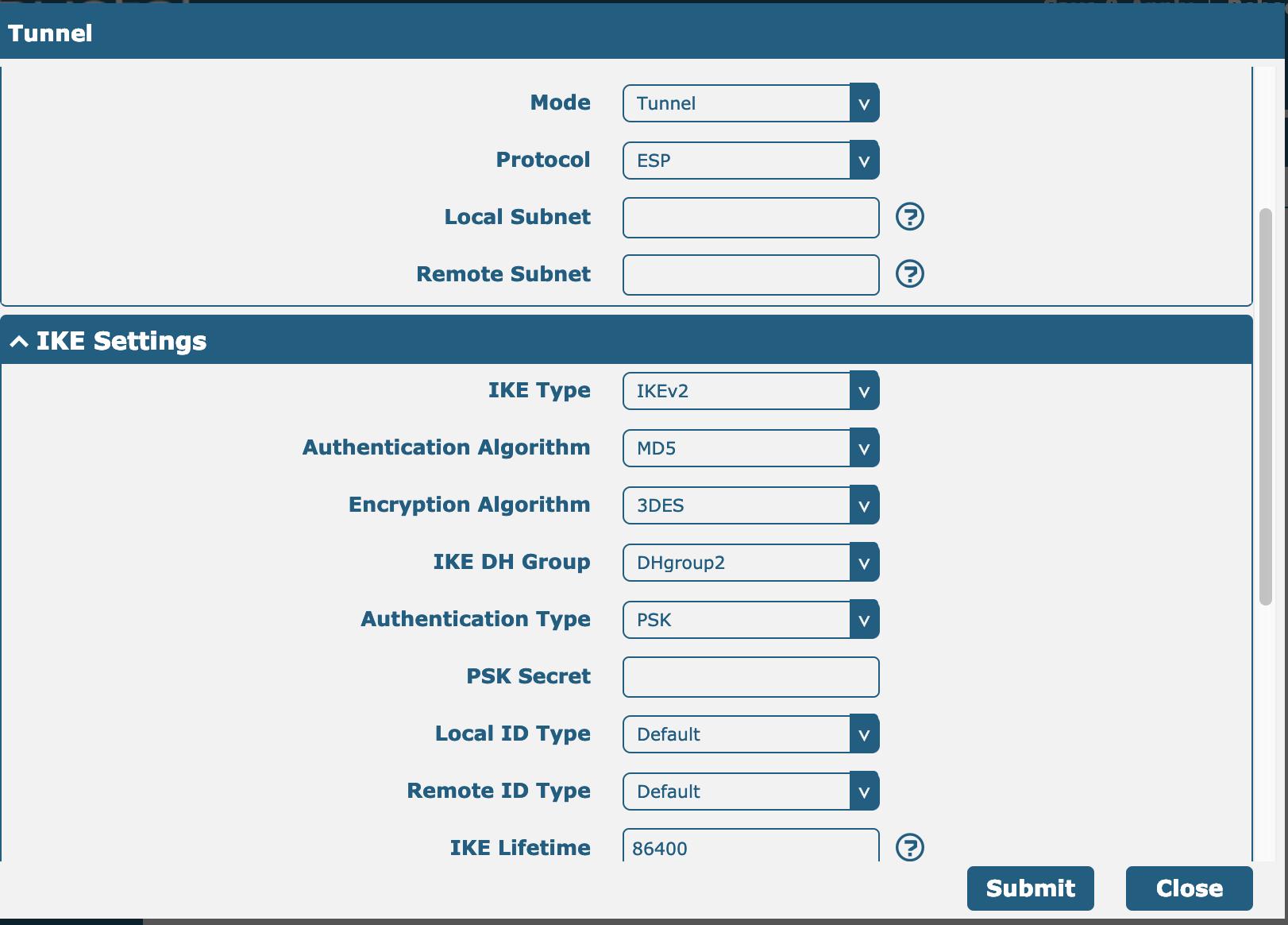 Ни минуты оффлайн — Выбираем промышленный LTE-роутер - 27