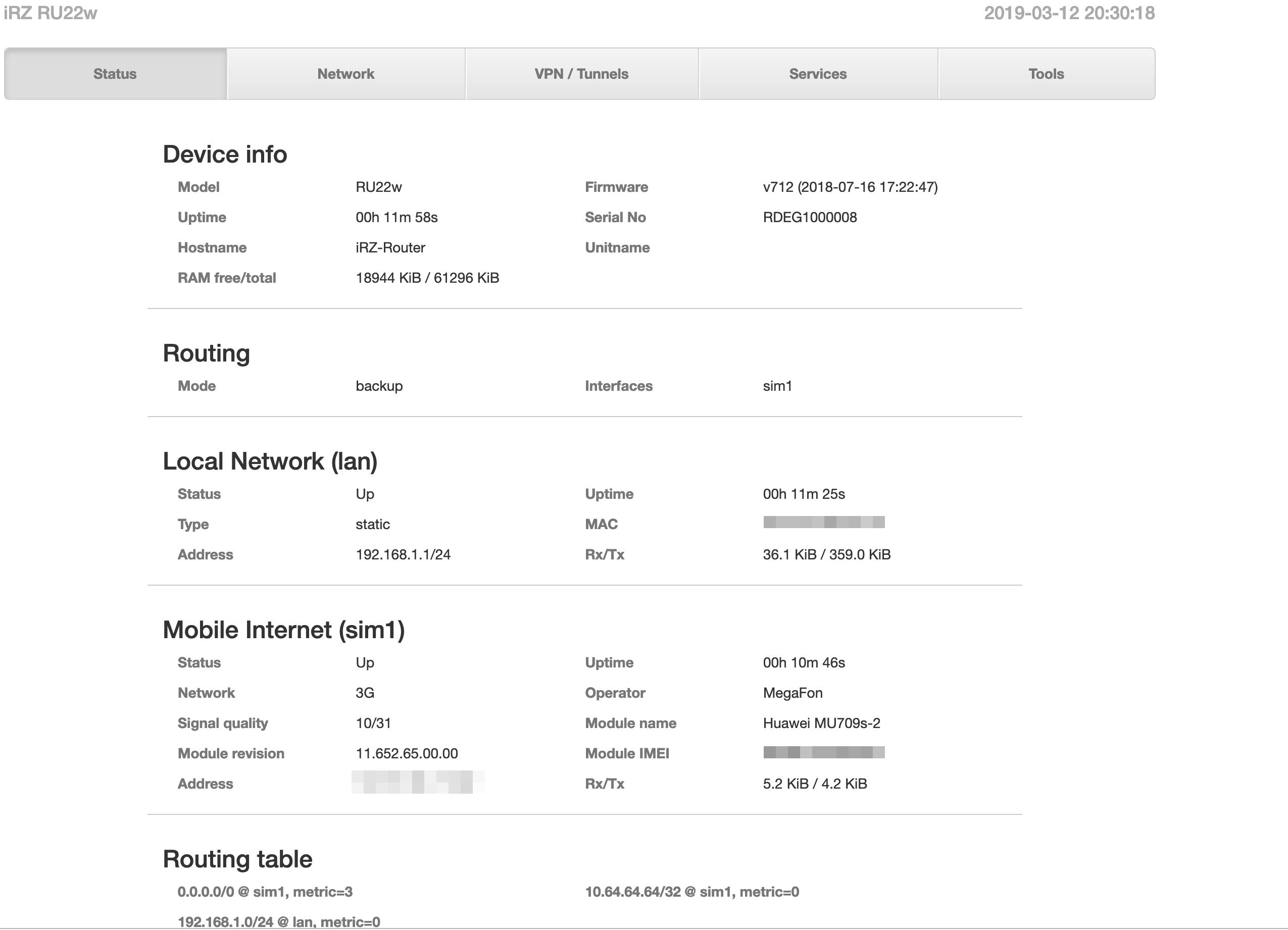 Ни минуты оффлайн — Выбираем промышленный LTE-роутер - 37