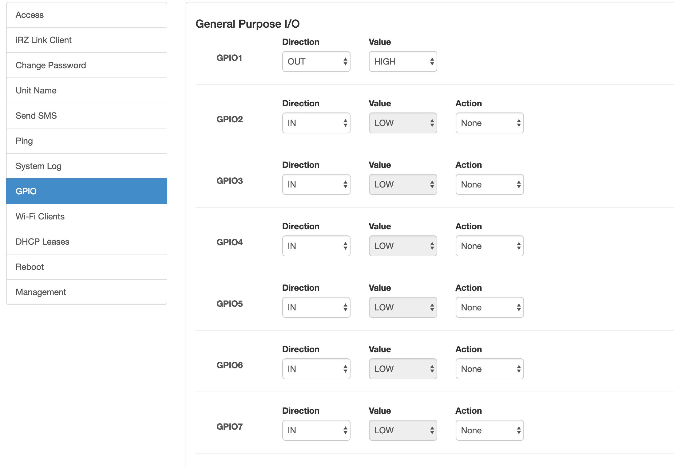 Ни минуты оффлайн — Выбираем промышленный LTE-роутер - 42