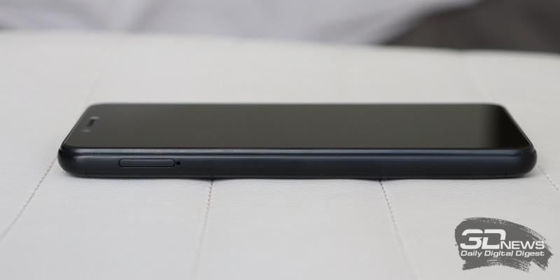 Новая статья: Обзор смартфона BQ Strike Power/Strike Power 4G: бюджетный долгожитель