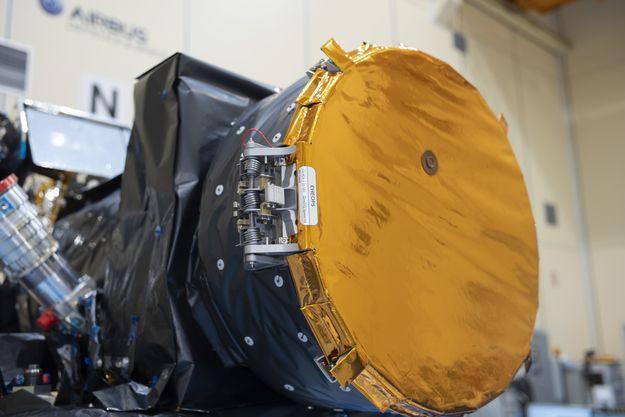 Новый космический телескоп для изучения экзопланет запустят осенью