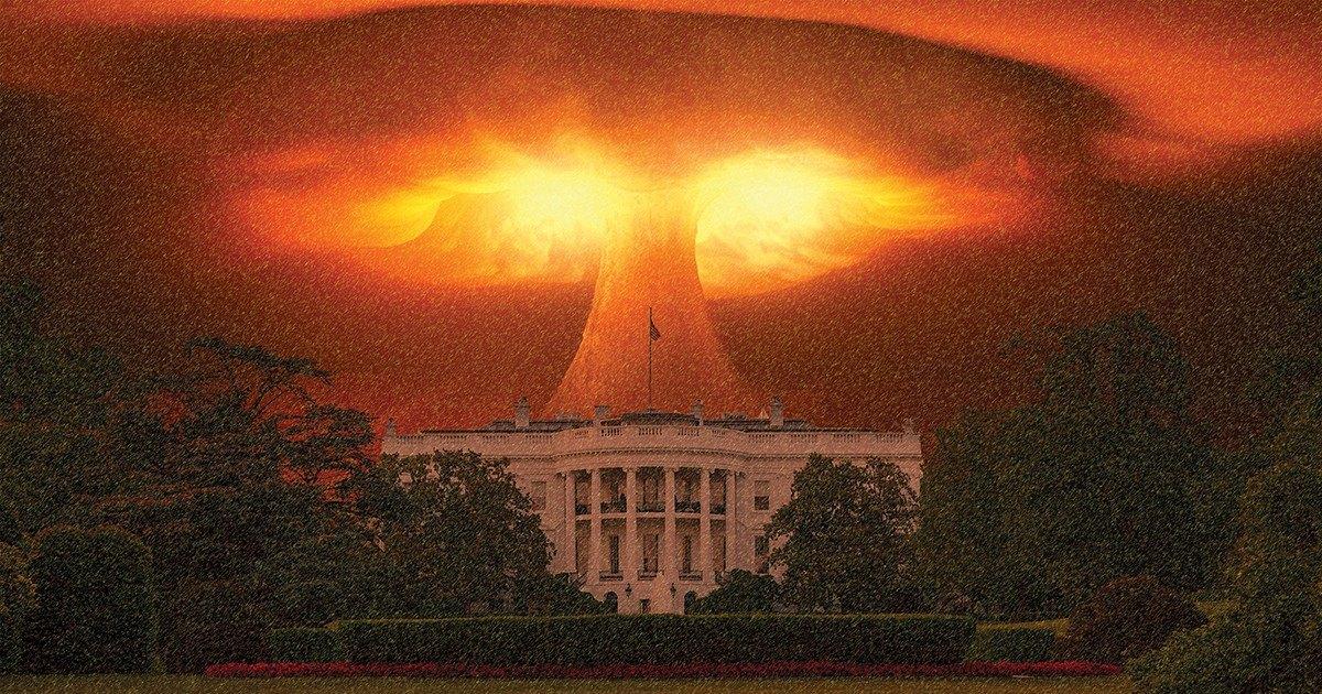Пентагон настаивает на превентивном ядерном ударе