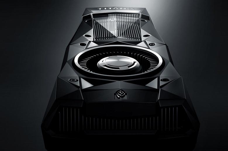 Уже 18 марта Nvidia может представить 3D-карты Ampere на семинанометровых GPU