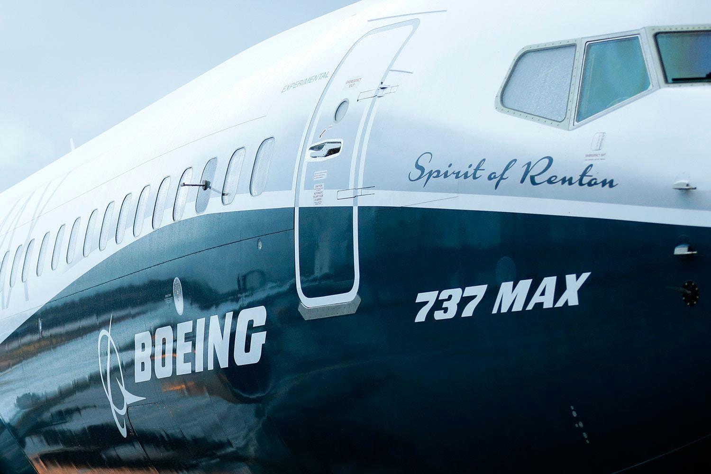 Все полёты Boeing 737 MAX прекращены до обновления самолётного программного обеспечения - 1