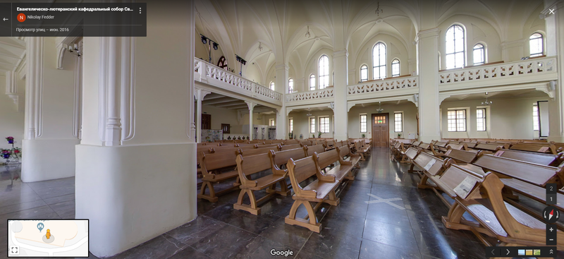 11 малоизвестных, но удобных фич Google Maps
