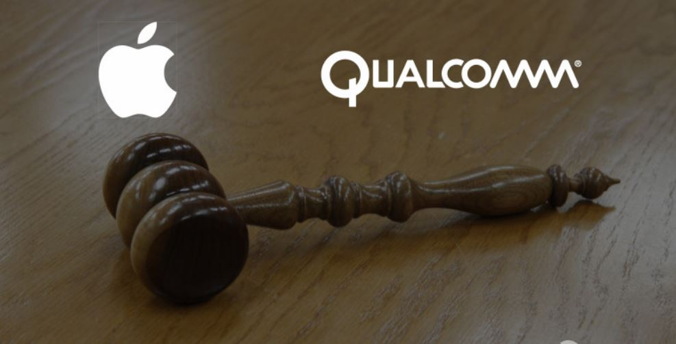 Qualcomm выиграл судебную тяжбу с Apple, но война еще не окончена - 1